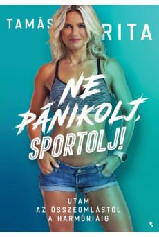 Ne pánikolj,sportolj! (e-könyv)