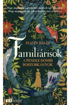 Familiárisok - A pendle-dombi boszorkányok (e-könyv)
