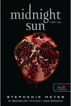 Midnight Sun - Éjféli nap (puha)