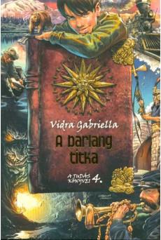 A barlang titka /A tudás könyvei 4. (3. kiadás)