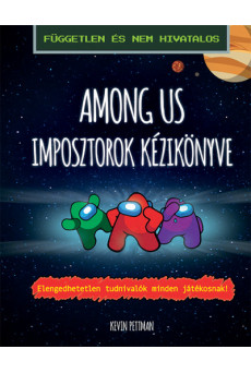 Among Us - Imposztorok kézikönyve