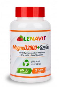 LenaVit MagneD2000 + Szelén