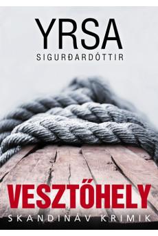 Vesztőhely (e-könyv)