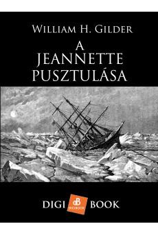 A Jeannette pusztulása (e-könyv)