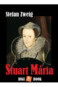 Stuart Mária (e-könyv)
