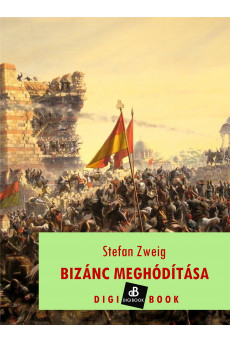Bizánc meghódítása (e-könyv)