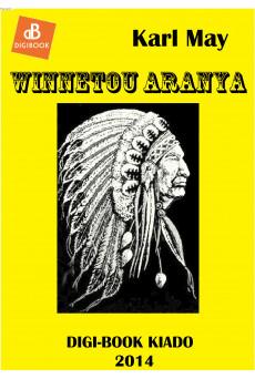 Winnetou aranya (e-könyv)