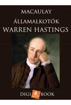 Warren Hastings (e-könyv)
