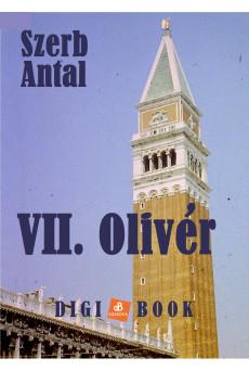 VII. Olivér (e-könyv)