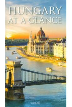 Hungary at a Glance (angol)