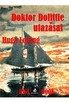 Dr. Dolittle utazásai (e-könyv)