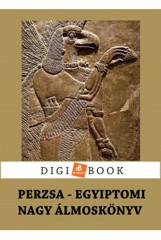 Perzsa és egyiptomi álmoskönyv (e-könyv)