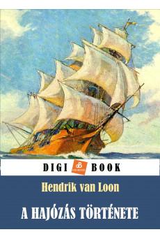 A hajózás története (e-könyv)