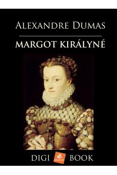 Margot királyné (e-könyv)
