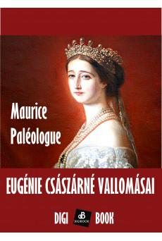 Eugénie császárné vallomásai (e-könyv)