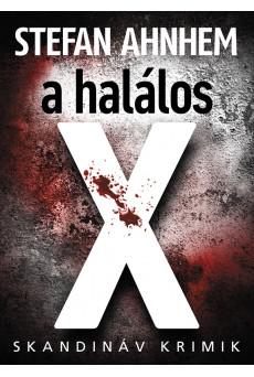 A halálos X (e-könyv)