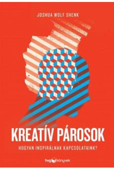 Kreativ párosok (e-könyv)