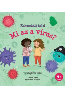 Mi az a vírus? - Kukucskálj bele!