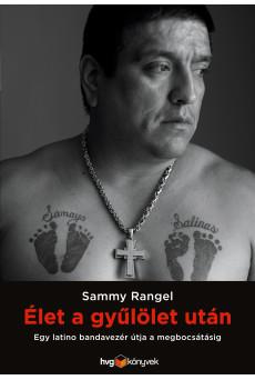 Élet a gyűlölet után (e-könyv)