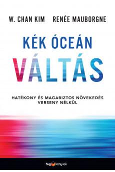 Kék óceán váltás (e-könyv)