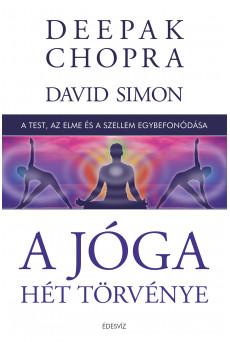 A jóga hét törvénye (e-könyv)