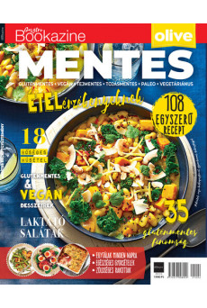 Mentes (2021/04) - Gasztro Bookazine