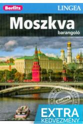 Moszkva /Berlitz barangoló