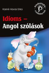Idioms – Angol szólások