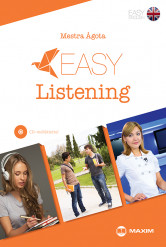 Easy Listening CD-melléklettel