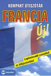 Kompakt útiszótár - francia