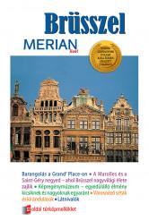 Brüsszel útikönyv