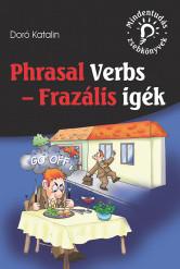 Phrasal Verbs – Frazális igék