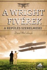 A Wright fivérek