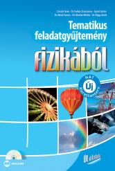 Tematikus feladatgyűjtemény fizikából - új kiadás
