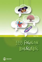 3333 fogalom biológiából