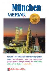München útikönyv