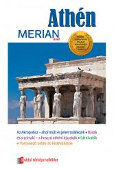 Athén útikönyv