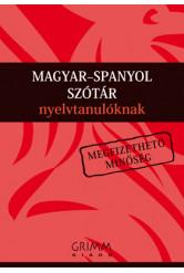 Magyar–spanyol szótár nyelvtanulóknak