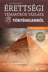Érettségi témakörök vázlata történelemből – közép- és emelt szinten – A 2017-től érvényes érettségi követelményrendszer alapján
