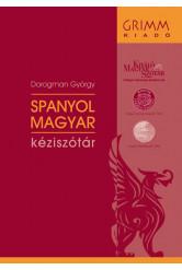 Spanyol–magyar kéziszótár