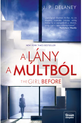 The Girl Before – A lány a múltból