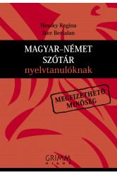 Magyar-német szótár nyelvtanulóknak