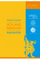 Holland–magyar kéziszótár–ÁTMENETI KÉSZLETHIÁNY (várható: 2021. február)
