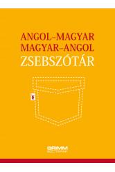 Angol–magyar, magyar–angol zsebszótár