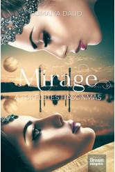 Mirage - A tökéletes hasonmás (e-könyv)