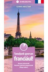 Tanuljunk gyorsan franciául!