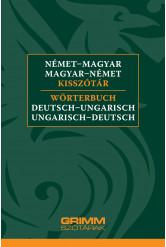 Német–magyar, magyar–német kisszótár