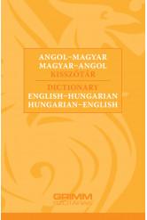Angol–magyar, Magyar–angol kisszótár