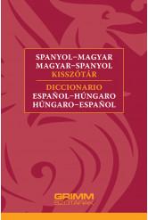 Spanyol–magyar, magyar–spanyol kisszótár