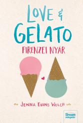 Love & Gelato – Firenzei nyár (e-könyv)